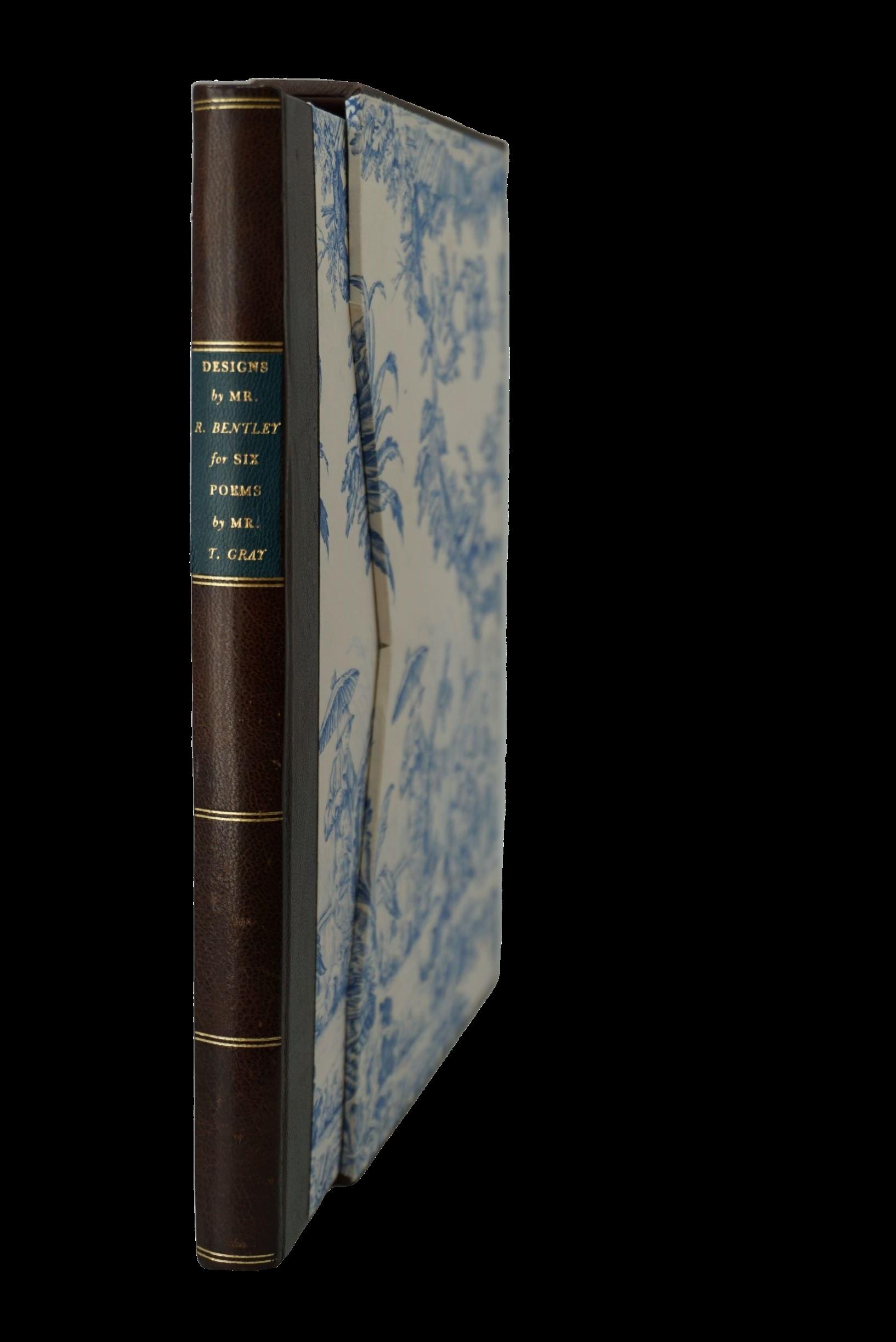Six Poems byMr. T. Gray
