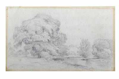 John Constable iRambler Press