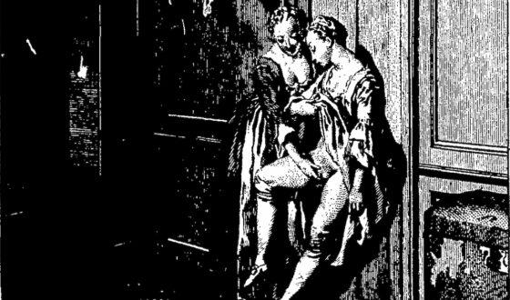 Fanny Hill wWarszawie